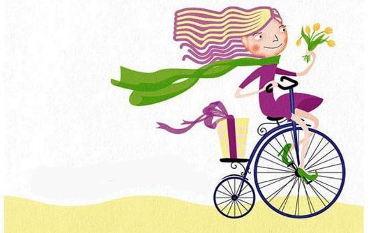 День рождения велоклуба